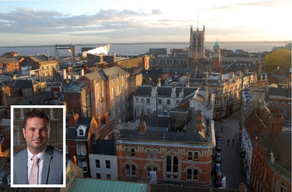 'The time is now' – Businesses urged to invest in Hull and take advantage of 'changing face' of city centre