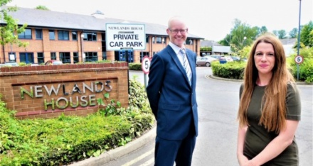 Garness Jones handed property management roles at major Hull and North East Lincolnshire business sites