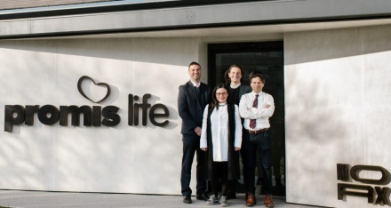 Promis Life pledges job creation in Hull after Garness Jones supports expansion