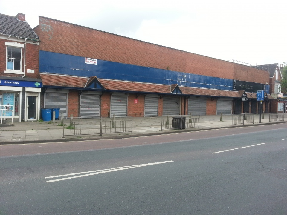 Deal for former Hull Kwik Save building is evidence that 'good business can still be done' despite economic uncertainty