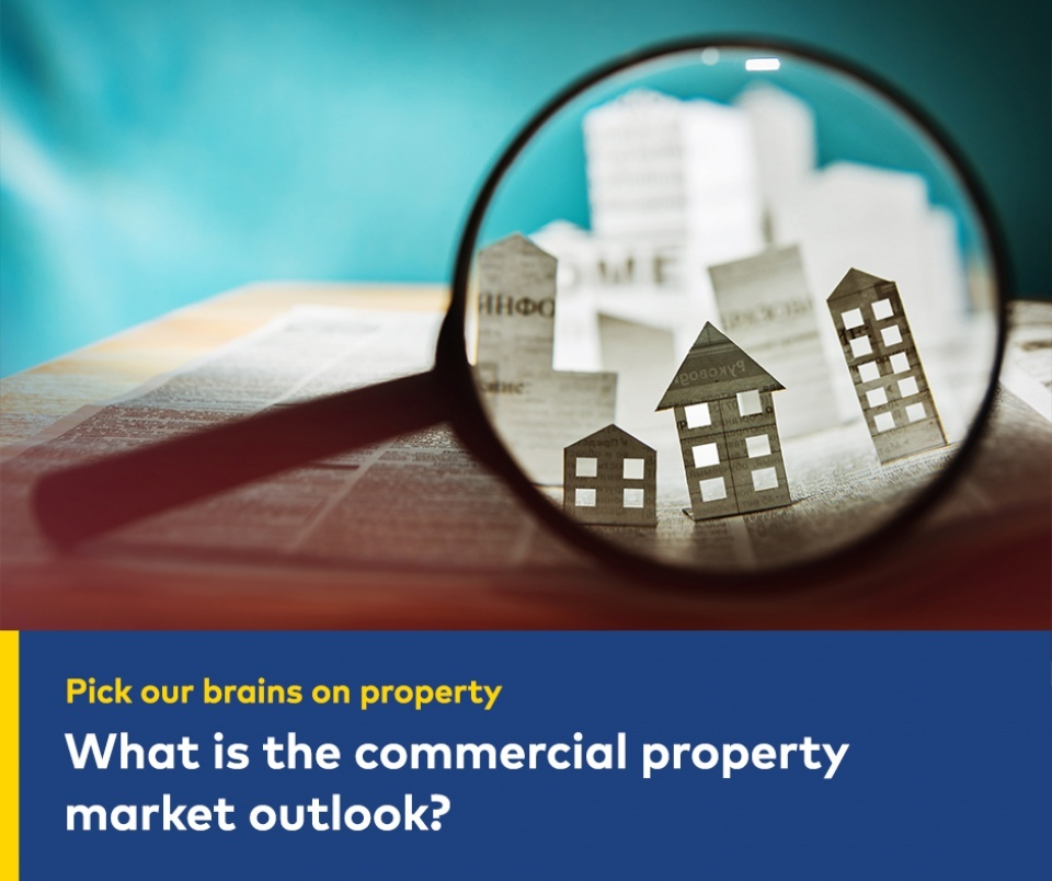 'Pick the brains' of our property experts – supporting landlords on rents, tenants and valuations